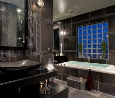 Central New Jersey Bathroom Remodeling