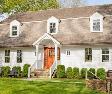 Custom Home Builders Central New Jersey