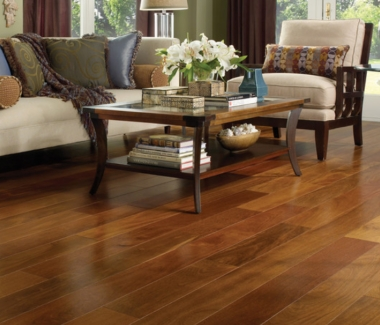 Central New Jersey Flooring Contractor