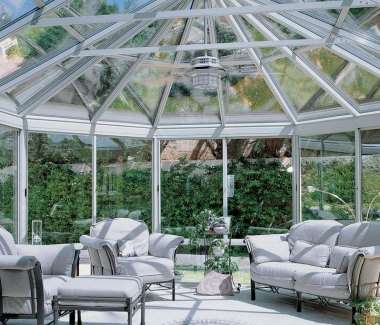 Central New Jersey Sunroom Contractor